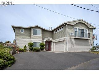 5995 El Mar Ct, Depoe Bay, OR 97341 (MLS #18332339) :: R&R Properties of Eugene LLC