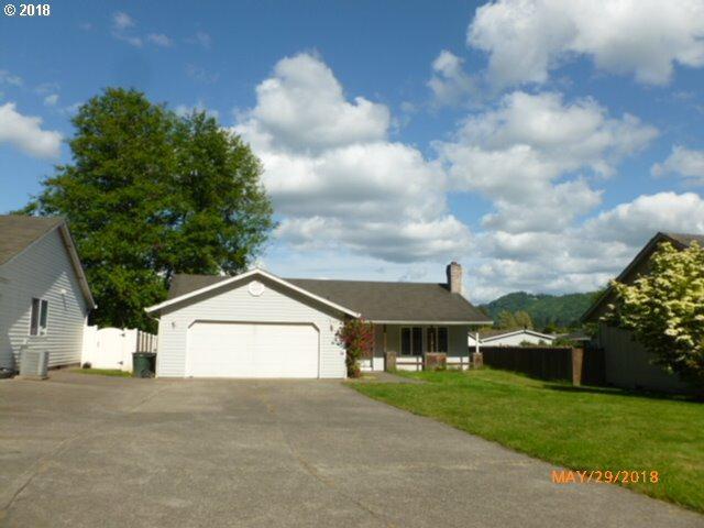 544 Insel Rd, Woodland, WA 98674 (MLS #18332628) :: Keller Williams Realty Umpqua Valley