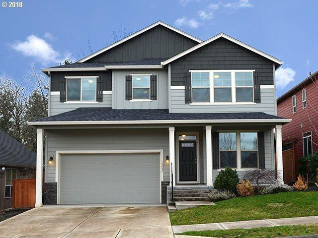 14037 SE Sierra Dr, Clackamas, OR 97015 (MLS #18333071) :: Matin Real Estate
