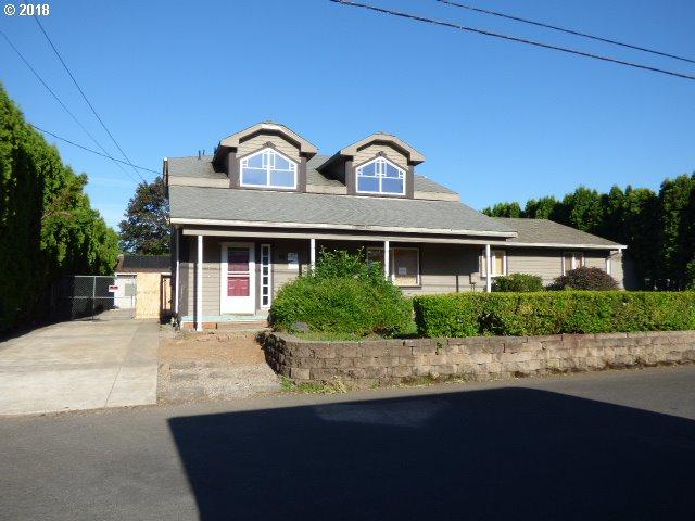 32 SE 196TH Ave, Portland, OR 97233 (MLS #18333981) :: Change Realty