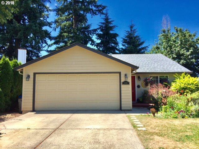 1916 NE 100TH Ave NE, Vancouver, WA 98664 (MLS #18334935) :: Change Realty