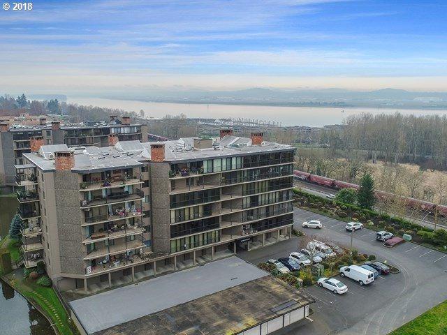 5535 E Evergreen Blvd #7604, Vancouver, WA 98661 (MLS #18335606) :: Matin Real Estate