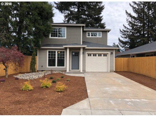 3530 SE 148, Portland, OR 97236 (MLS #18337435) :: Hillshire Realty Group