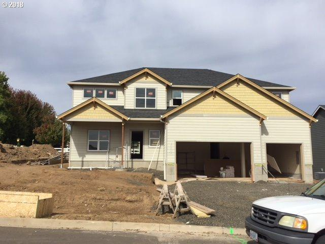2543 SW Mt Washington St, Mcminnville, OR 97128 (MLS #18340829) :: Hatch Homes Group