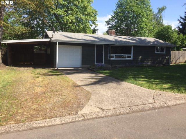1893 Milo Way, Eugene, OR 97404 (MLS #18343591) :: R&R Properties of Eugene LLC