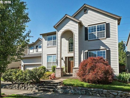 5689 SW Sequoia Dr, Tualatin, OR 97062 (MLS #18344703) :: Hillshire Realty Group