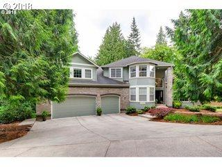 14221 NW 50TH Ct, Vancouver, WA 98685 (MLS #18345779) :: Realty Edge