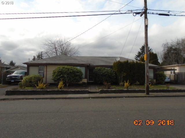4231 SE 91ST Ave, Portland, OR 97266 (MLS #18346377) :: Next Home Realty Connection
