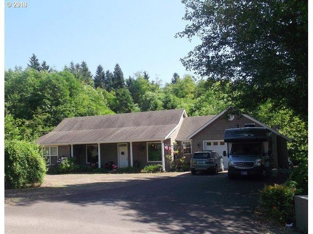 3765 Westwood Dr, Tillamook, OR 97141 (MLS #18346641) :: Harpole Homes Oregon