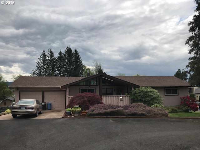 4202 Q St, Washougal, WA 98671 (MLS #18347168) :: Fox Real Estate Group