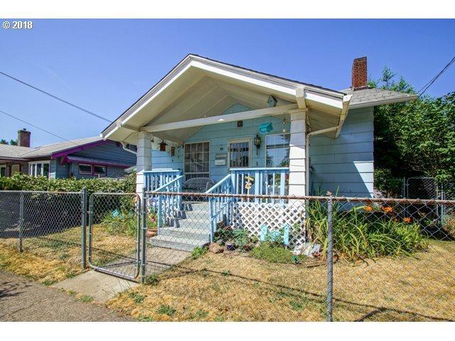 7401 N Kellogg St, Portland, OR 97203 (MLS #18347437) :: Hatch Homes Group