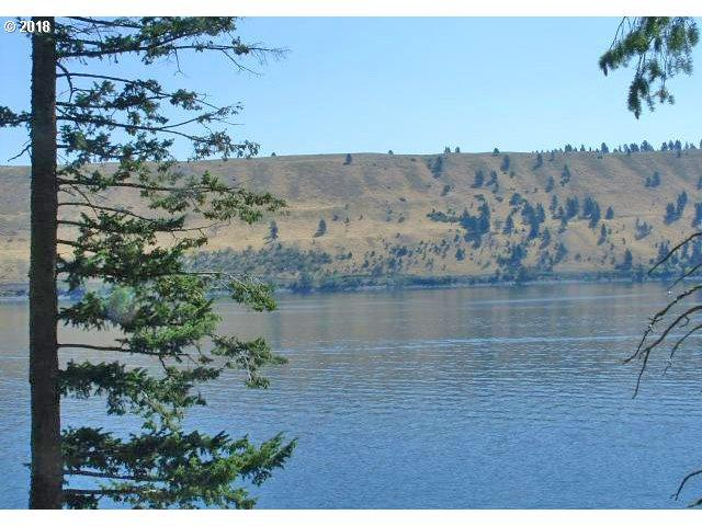 0 Lakeshore Dr, Wallowa Lake, OR 97828 (MLS #18351176) :: Beltran Properties at Keller Williams Portland Premiere