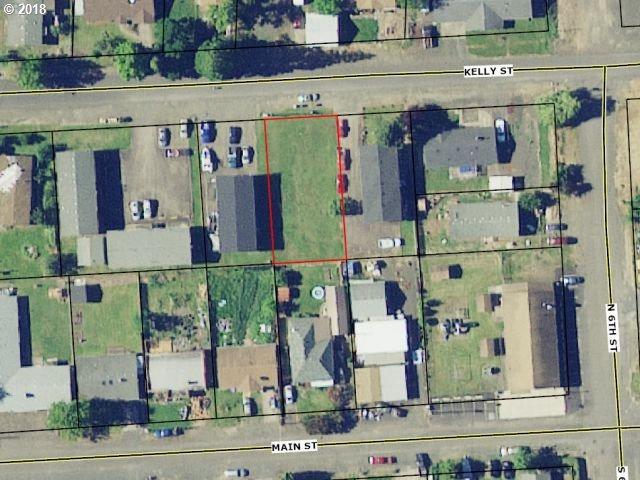 Kelly St, Monroe, OR 97456 (MLS #18353894) :: R&R Properties of Eugene LLC