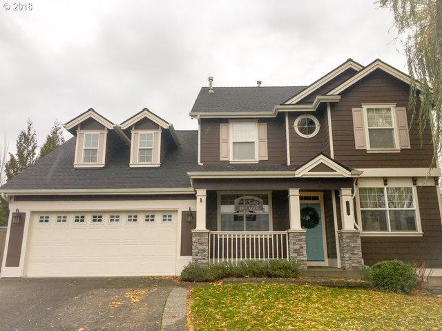3658 NW 14TH Ave, Camas, WA 98607 (MLS #18356166) :: Townsend Jarvis Group Real Estate