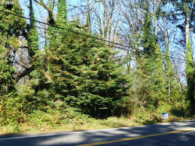 SW Scholls Ferry Rd, Portland, OR 97221 (MLS #18358052) :: Hatch Homes Group