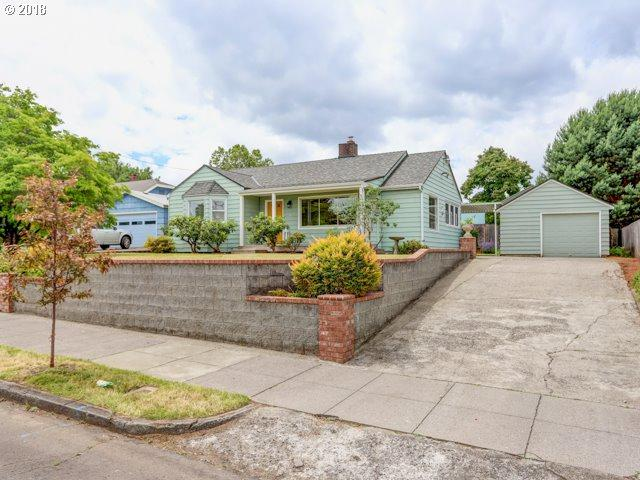 6431 NE 37TH Ave, Portland, OR 97211 (MLS #18362401) :: Hatch Homes Group