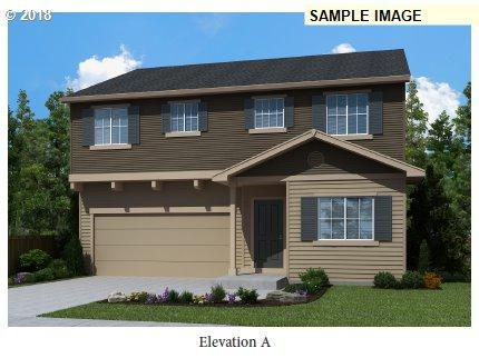 5031 NE 126TH Ave Lot30, Vancouver, WA 98682 (MLS #18363519) :: Hatch Homes Group