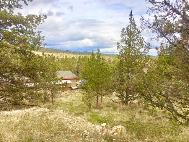 0 NW Jordan Ave, Prineville, OR 97754 (MLS #18364314) :: Hatch Homes Group