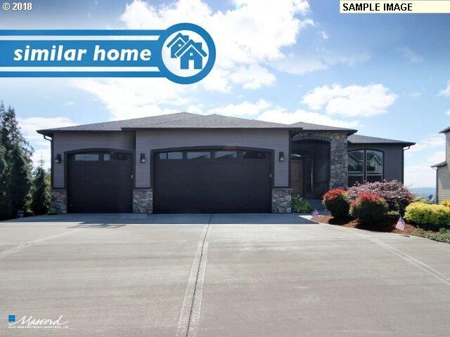 17108 NE 23rd Ave, Ridgefield, WA 98642 (MLS #18372001) :: Matin Real Estate