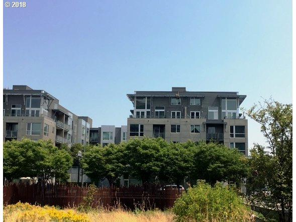 1125 NW 9TH Ave, Portland, OR 97209 (MLS #18375080) :: TLK Group Properties