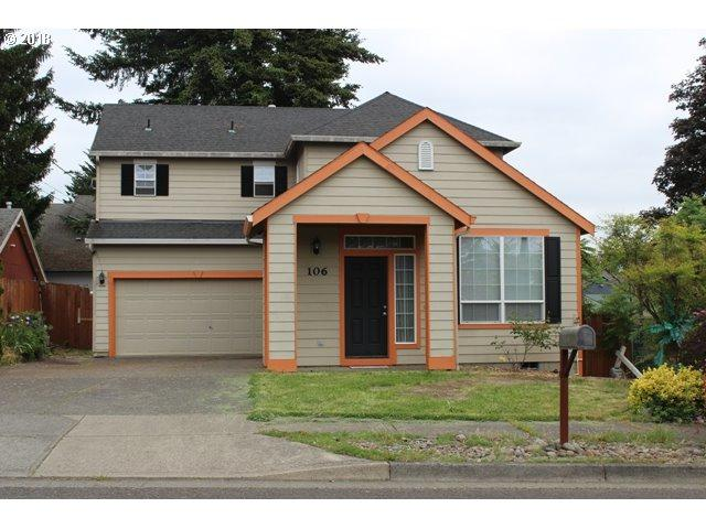 106 NE 141ST Ave, Portland, OR 97230 (MLS #18379363) :: McKillion Real Estate Group