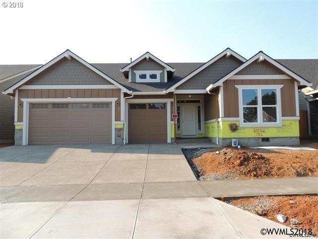 1732 SE Watson Butte Ave, Salem, OR 97306 (MLS #18379389) :: Stellar Realty Northwest