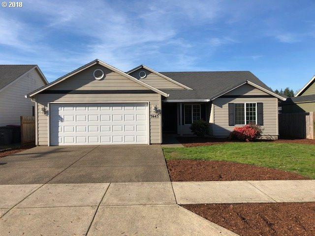 3643 NE Hembree St, Mcminnville, OR 97128 (MLS #18381136) :: Hatch Homes Group