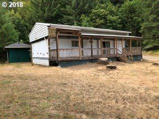 19517 Hwy 36, Blachly, OR 97412 (MLS #18384928) :: Song Real Estate