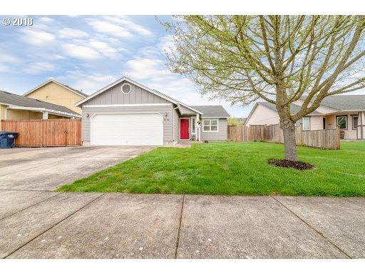 1238 Colton Way, Eugene, OR 97402 (MLS #18385003) :: The Dale Chumbley Group