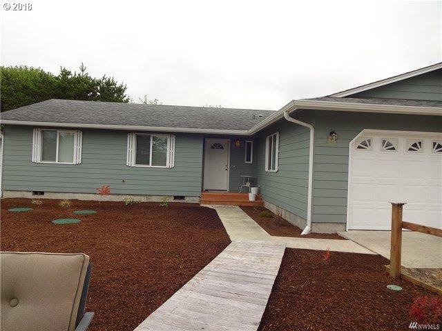 30210 H St, Ocean Park, WA 98640 (MLS #18387844) :: Song Real Estate