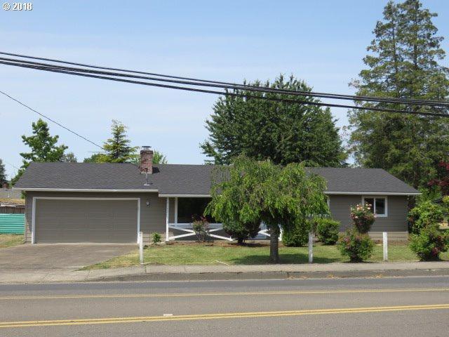 2147 NE Baker St, Mcminnville, OR 97128 (MLS #18388913) :: Fox Real Estate Group