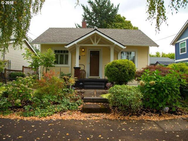 3118 NE 73RD Ave, Portland, OR 97213 (MLS #18396283) :: Next Home Realty Connection