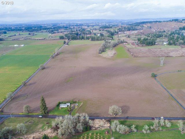 21895 SW Tile Flat Rd, Beaverton, OR 97007 (MLS #18396713) :: TLK Group Properties