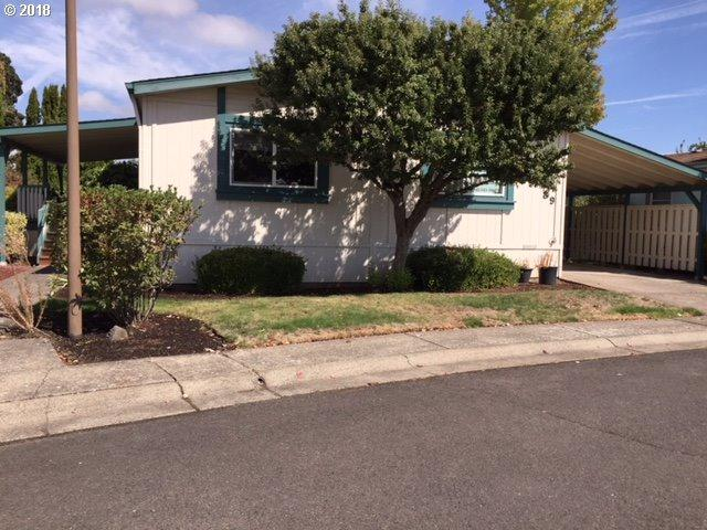 1699 N Terry St Space 89, Eugene, OR 97402 (MLS #18400547) :: Song Real Estate