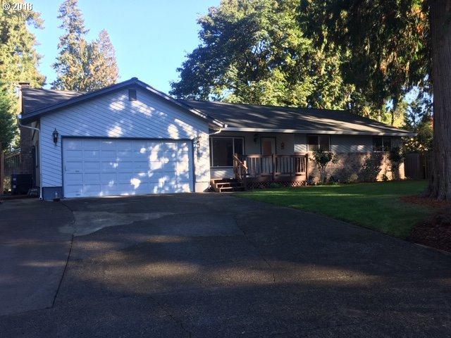 1405 NE 93RD Ct, Vancouver, WA 98664 (MLS #18404118) :: R&R Properties of Eugene LLC