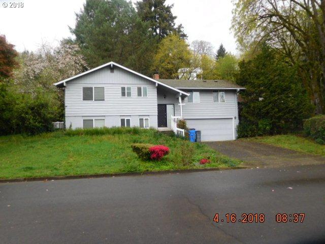3804 E 8TH St, Vancouver, WA 98661 (MLS #18405224) :: Gustavo Group