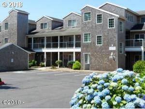 1113 N Hwy 101 #8, Depoe Bay, OR 97341 (MLS #18406447) :: The Sadle Home Selling Team