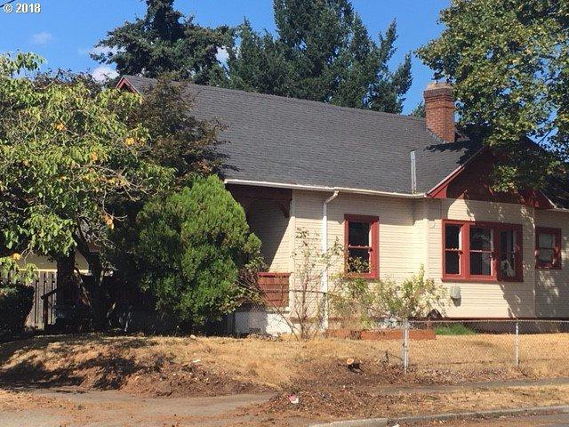 204 NE 83RD Ave, Portland, OR 97220 (MLS #18407050) :: Team Zebrowski