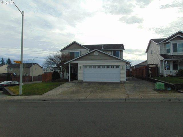 16511 NE 26TH St, Vancouver, WA 98684 (MLS #18408148) :: Fox Real Estate Group