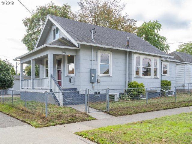 7156 N Greenwich Ave, Portland, OR 97217 (MLS #18413880) :: Harpole Homes Oregon