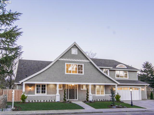 19320 Lorna Ln, Lake Oswego, OR 97035 (MLS #18419319) :: Next Home Realty Connection
