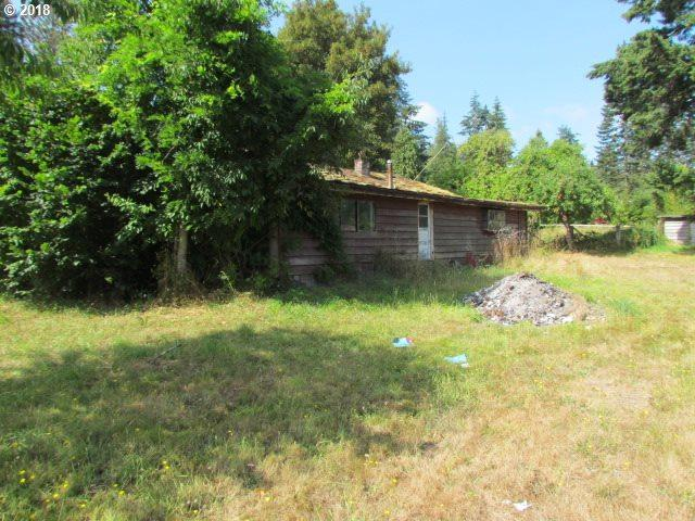 27421 Parkdale Rd, Rainier, OR 97048 (MLS #18420906) :: Premiere Property Group LLC