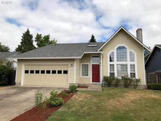 4005 Torrington Ave, Eugene, OR 97404 (MLS #18421446) :: Song Real Estate