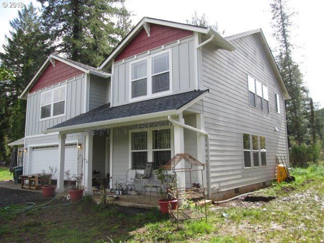 39738 Wendling Rd, Marcola, OR 97454 (MLS #18424445) :: Gregory Home Team | Keller Williams Realty Mid-Willamette