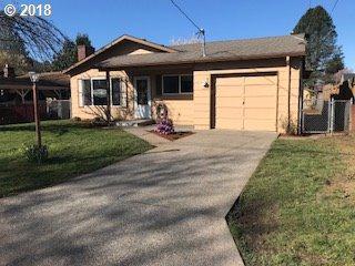 317 SE Juniper Ave, Gresham, OR 97080 (MLS #18426060) :: Next Home Realty Connection