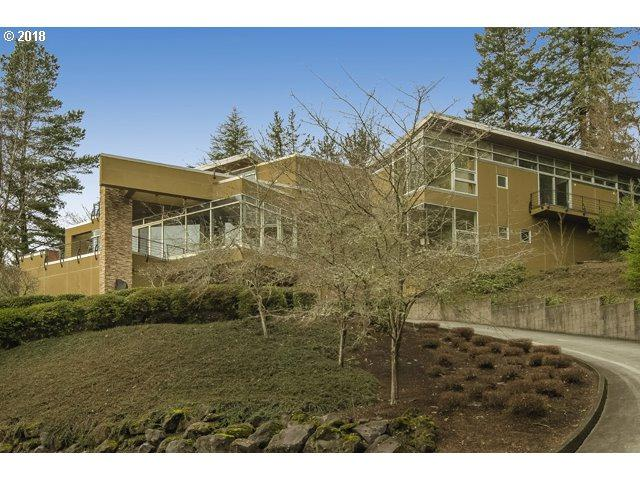 5525 SW Woods Ct, Portland, OR 97221 (MLS #18426689) :: Hatch Homes Group