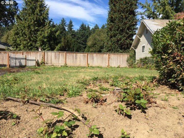 N Swenson St, Portland, OR 97203 (MLS #18427972) :: Fox Real Estate Group