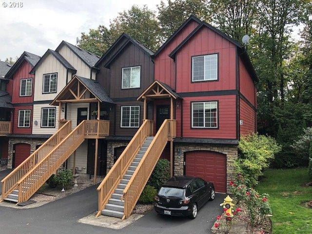814 NW 5TH Cir, Camas, WA 98607 (MLS #18429552) :: Song Real Estate