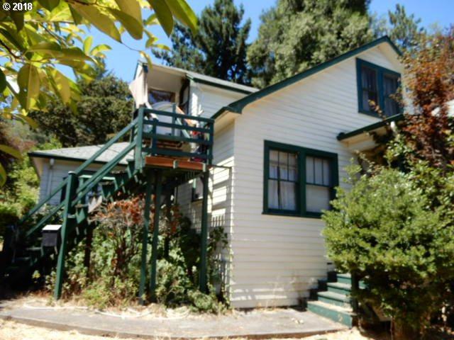 3210 Willamette St, Eugene, OR 97405 (MLS #18429935) :: Song Real Estate