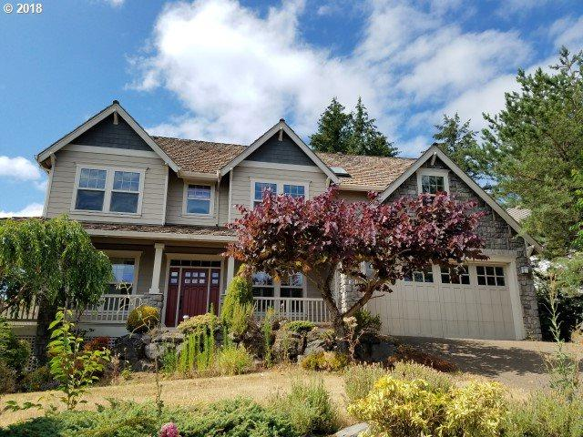 2819 NW Birkendene St, Portland, OR 97229 (MLS #18430034) :: Next Home Realty Connection